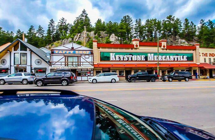 Keystone SD