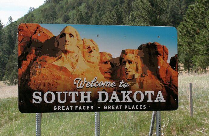 iso 9001 south dakota locations